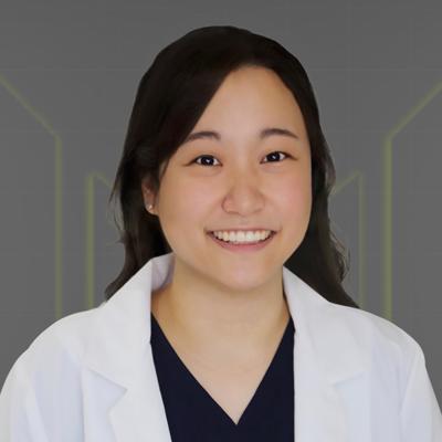 Dr. Amy (Jee Hye) Huh
