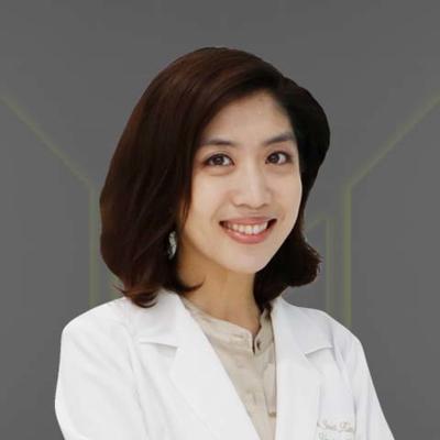 Dr. Janet H. Kim