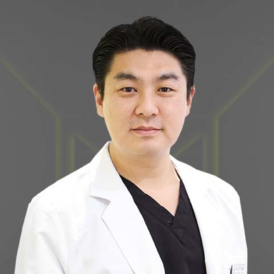 Dr. Paul T. Kim